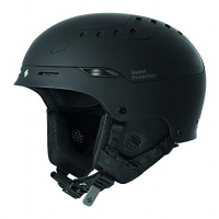Switcher Helmet - Dirt Black