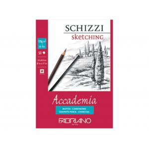 Fabriano Accademia Sketch 120G A4 – 50ark