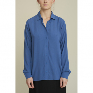 Alanis skjorte blå