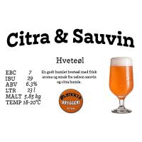 Citra & Sauvin