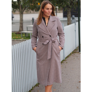 Vienna Coat