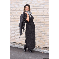 Basicapparel ANJA LONG DRESS