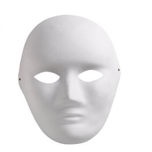 Ansiktsmaske Voksen
