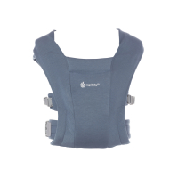 ERGOBABY - BÆRESELE EMBRACE OXFORD BLUE