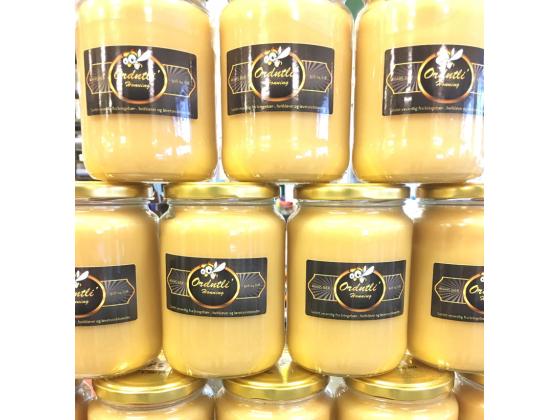 Ordntli' Honning 1kg