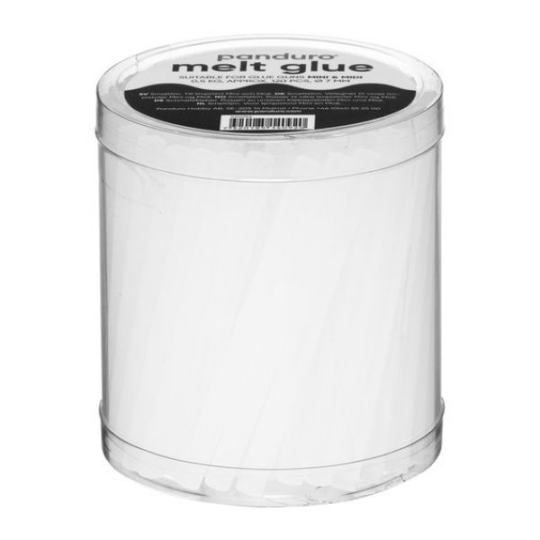 Smeltelim Mini 7 mm ca 120 stk