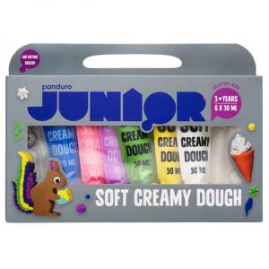 Panduro Dough Creamy 6pk