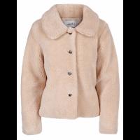 Anna teddy jacket