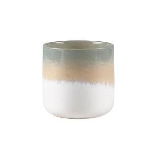 Duftlys keramikk stor Vanilla