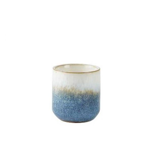 Duftlys keramikk Liten Sea salt & coconut