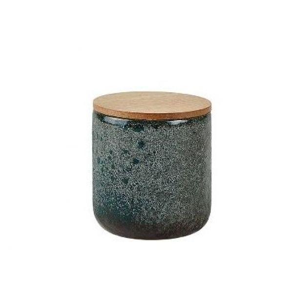Duftlys keramikk m/lokk Jasmine Pomegranate