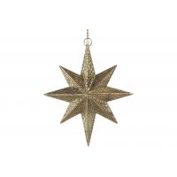 Lampe stjerne liten