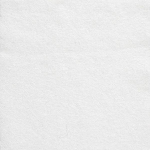 Hobbyfilt 20x30 cm Hvit