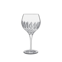 Diamante Gin Tonic Glass