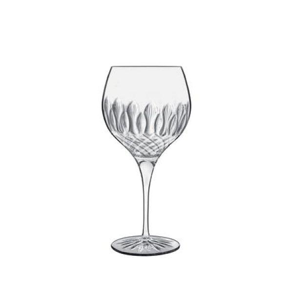 Diamante Gin Tonic Glass