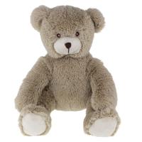 Teddy lys brun 30cm