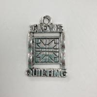 Charms quilt kvadrat