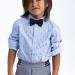 Garcia kids boys skjorte Blå