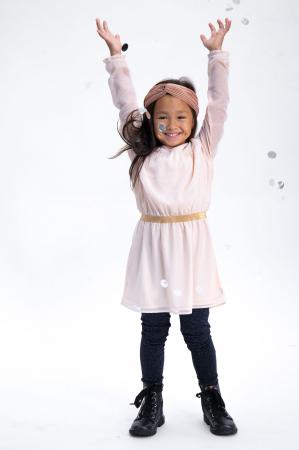 Garcia kids girls kjole Rosa
