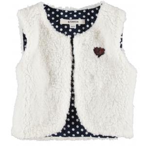 Garcia kids girls vest