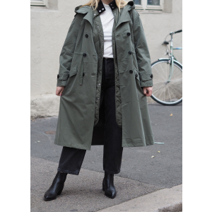 Grete Coat