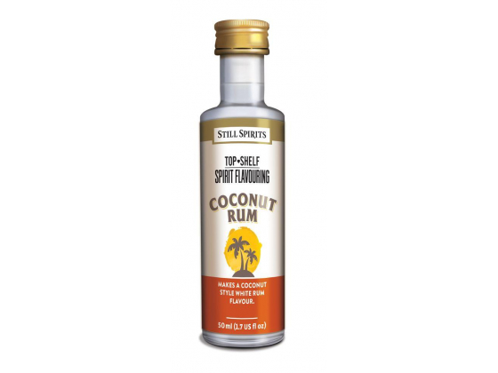 Coconut Rum - Still Spirits Top Shelf - til 1.125L