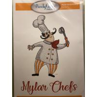 Mylar Chefs