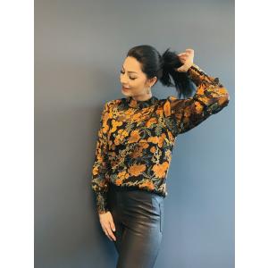 Mirador blouse