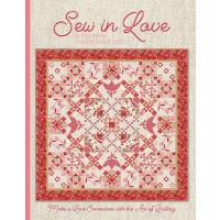 Sew in Love bok
