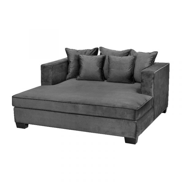 Daybed Vancouver velur