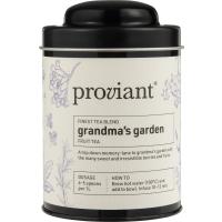 Proviant frukt te grandma's garden