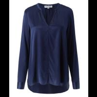 Divine silk blouse