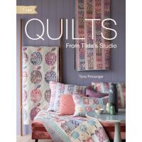Tilda Quilts bok