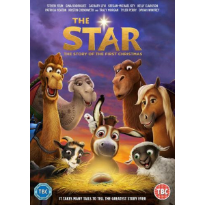 THE STAR - DVD
