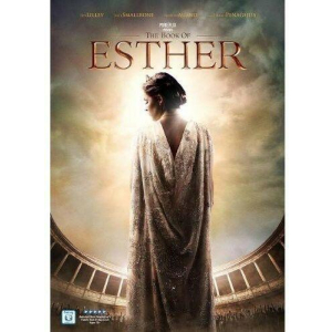 The Book of Esther - DVD