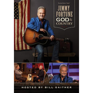 God & Country - DVD