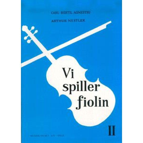 VI SPILLER FIOLIN 2