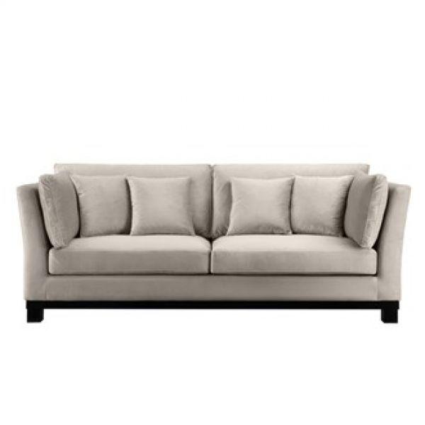 Sofa York Velour