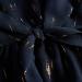 Ritalina kjole uten ermer kids Dark Sapphire