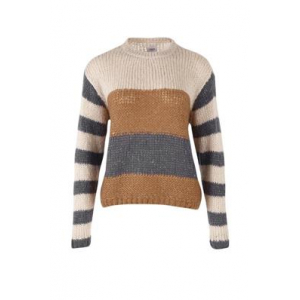 Knit Pullover L/S