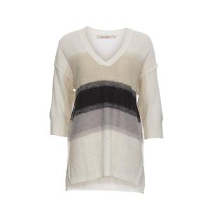 Camse Stripe Knit