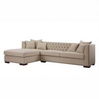 Sofa Manhattan Corner Velour