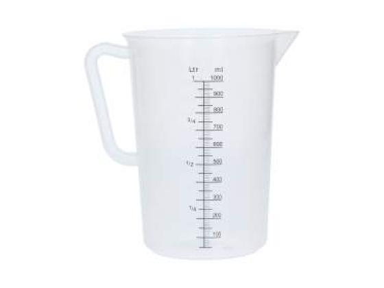 Målebeger 1000 ml