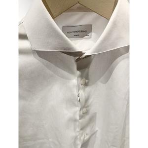 Skjorte Extremecutaway Hvit