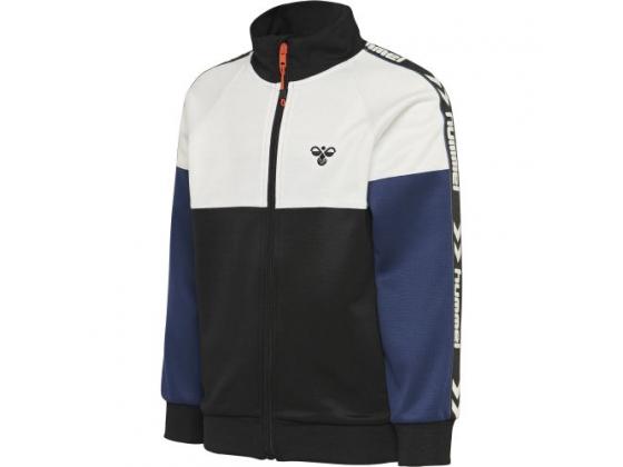 Hummel Loke zip jacket Black