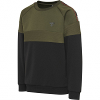 Hummel Kane sweatshirt Olive Night