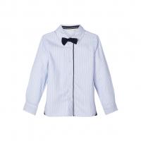 Ruskie langermet skjorte mini  Skyway