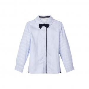 Ruskie langermet skjorte mini