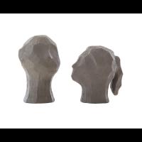 Sculpture BENEDICT & AMAL
