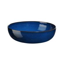 Midnight blue - pastatallerken